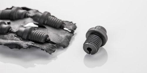 rubber moulded parts - Gummiformteile